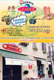 Pizzeria Leader 2