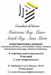 Studio Mantovani e Artioli