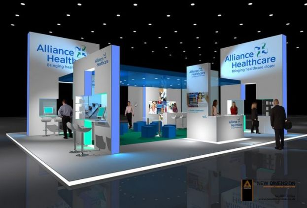 Alliance Healthcare a Campogalliano